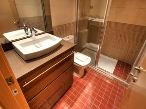 Tamarit Apartments, Appartamenti  Barcellona - big - 35