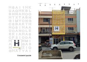 Hub Hostel Hatyai, Ostelli  Hat Yai - big - 33
