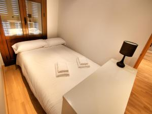 Tamarit Apartments, Apartmány  Barcelona - big - 43