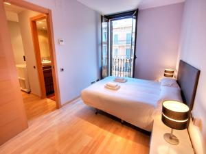 Tamarit Apartments, Appartamenti  Barcellona - big - 41