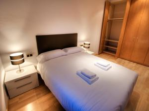 Tamarit Apartments, Apartmány  Barcelona - big - 41