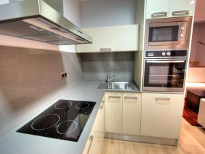 Tamarit Apartments, Appartamenti  Barcellona - big - 39
