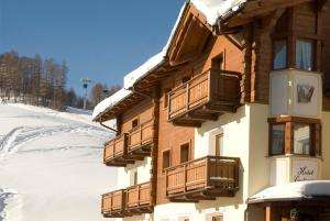 Hotel Garni Costanza - AbcAlberghi.com