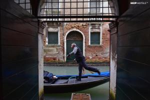 Charming House Iqs(Venecia)