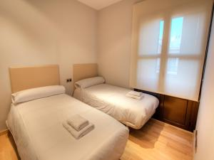 Tamarit Apartments, Appartamenti  Barcellona - big - 7