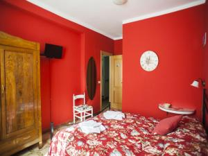 Cicale Di Mare, Bed & Breakfasts  Levanto - big - 10