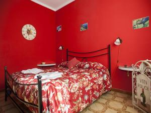 Cicale Di Mare, Bed & Breakfasts  Levanto - big - 12