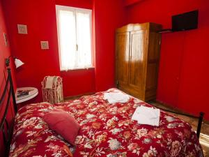 Cicale Di Mare, Bed & Breakfasts  Levanto - big - 13
