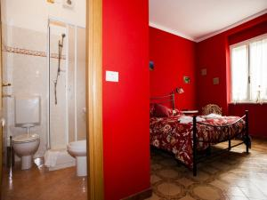 Cicale Di Mare, Bed & Breakfasts  Levanto - big - 14