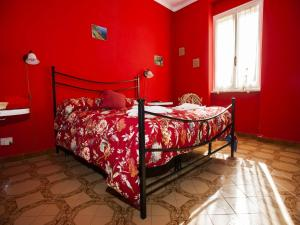 Cicale Di Mare, Bed & Breakfasts  Levanto - big - 15
