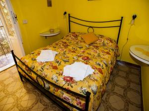 Cicale Di Mare, Bed & Breakfasts  Levanto - big - 22