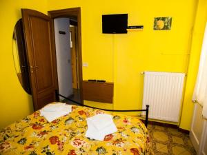 Cicale Di Mare, Bed & Breakfasts  Levanto - big - 24