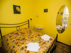 Cicale Di Mare, Bed & Breakfasts  Levanto - big - 27