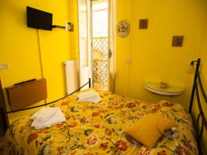 Cicale Di Mare, Bed & Breakfasts  Levanto - big - 29