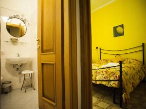 Cicale Di Mare, Bed & Breakfasts  Levanto - big - 32