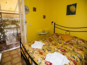 Cicale Di Mare, Bed & Breakfasts  Levanto - big - 33