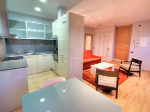 Tamarit Apartments, Appartamenti  Barcellona - big - 4