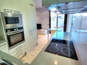 Tamarit Apartments, Appartamenti  Barcellona - big - 37