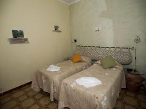 Cicale Di Mare, Bed & Breakfasts  Levanto - big - 36