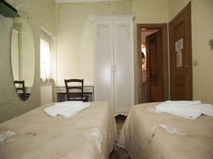 Cicale Di Mare, Bed & Breakfasts  Levanto - big - 38