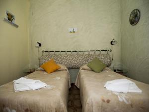 Cicale Di Mare, Bed & Breakfasts  Levanto - big - 39