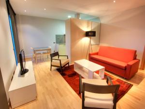 Tamarit Apartments, Appartamenti  Barcellona - big - 2