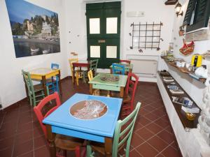 Cicale Di Mare, Bed & Breakfasts  Levanto - big - 97
