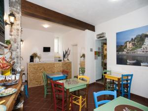 Cicale Di Mare, Bed & Breakfasts  Levanto - big - 94