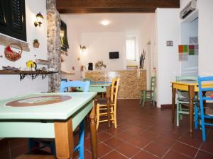 Cicale Di Mare, Bed & Breakfasts  Levanto - big - 95