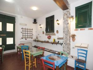 Cicale Di Mare, Bed & Breakfasts  Levanto - big - 93
