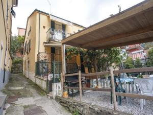 Cicale Di Mare, Bed & Breakfasts  Levanto - big - 77