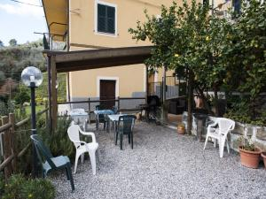 Cicale Di Mare, Bed & Breakfasts  Levanto - big - 75