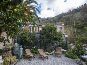 Cicale Di Mare, Bed & Breakfasts  Levanto - big - 74