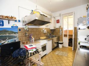 Cicale Di Mare, Bed & Breakfasts  Levanto - big - 72