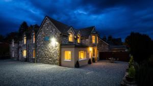 Derrybeg Bed and Breakfast - Accommodation - Pitlochry