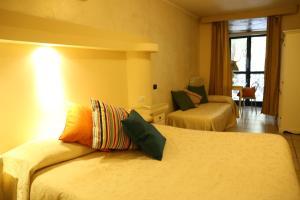 Albergo Del Centro Storico, Hotel  Salerno - big - 21