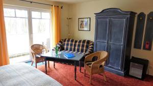 Kurhaus Devin, Hotels  Stralsund - big - 7