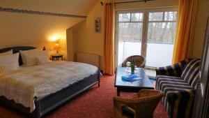 Kurhaus Devin, Hotely  Stralsund - big - 2
