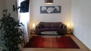 Appart famille -proche Gare et Capitole, Apartmány  Toulouse - big - 3