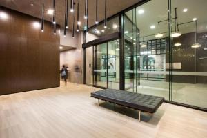 Melbourne CBD Studio, Апарт-отели  Мельбурн - big - 10