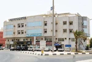 Al Eairy Apartments - Al Qunfudhah 2, Aparthotely  Al Qunfudhah - big - 13