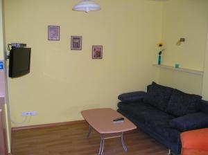 Penzion U Dvou slunci, Apartmány  Stachy - big - 6