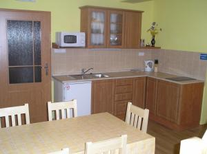 Penzion U Dvou slunci, Apartmány  Stachy - big - 10