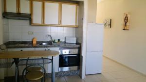 Apartamentos Turísticos en Costa Adeje, Apartments  Adeje - big - 62