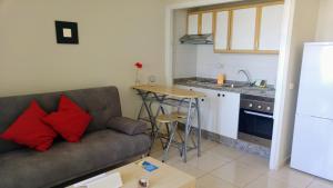 Apartamentos Turísticos en Costa Adeje, Apartments  Adeje - big - 63