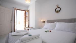 Petrinela's Apartments