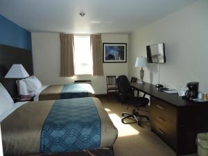 Econo Lodge Sudbury, Hotely  Sudbury - big - 28