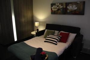 Melbourne CBD Studio, Апарт-отели  Мельбурн - big - 22
