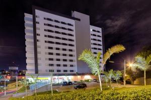 Go Inn Belo Horizonte, Szállodák  Belo Horizonte - big - 1