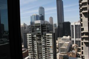 Melbourne CBD Studio, Апарт-отели  Мельбурн - big - 30
